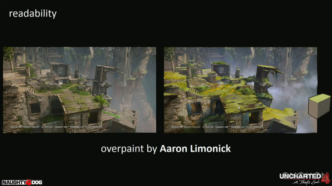 Discover Uncharted 4 S Environment Art Workflow Gnomon