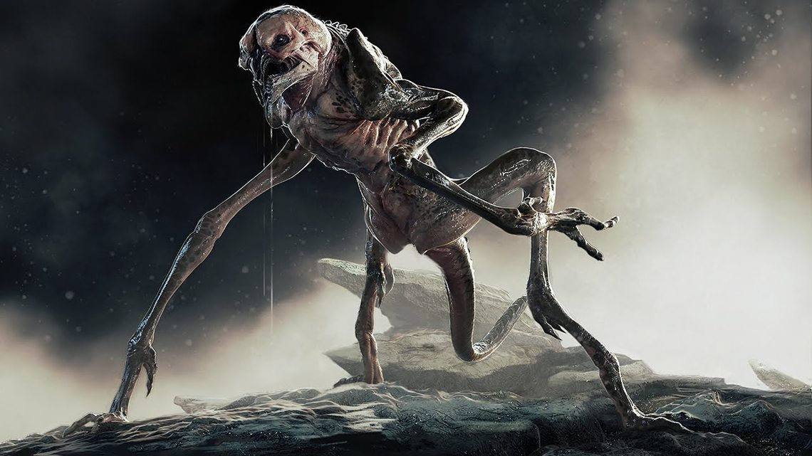 10 things you need to know to become a creature designer gnomon