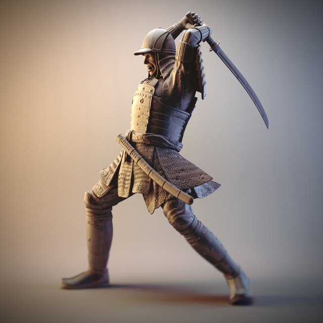 Thumb 1435784528 statue samurai