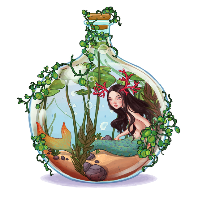 Thumb 1495146054 mermaid jar