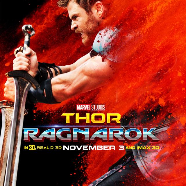 Thumb 1561508739 thorragnarok poster thor