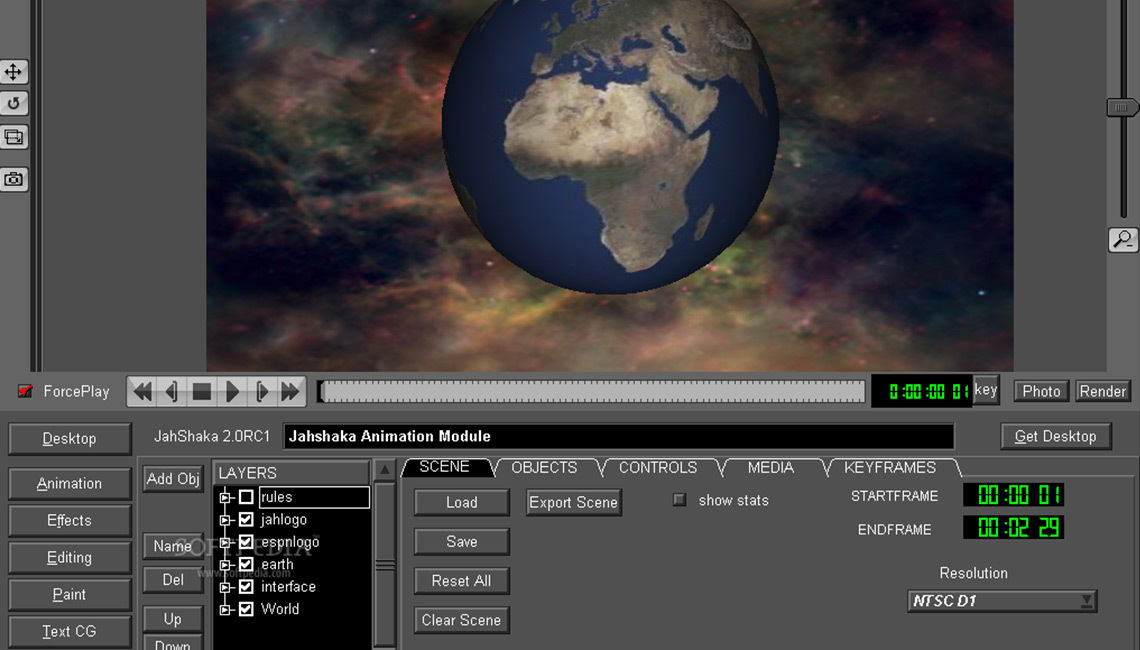 the best free visual effects software on the web gnomon