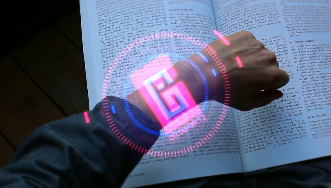 What Could HP's Hologram Tech Mean for the Future of 3D | Gnomon
