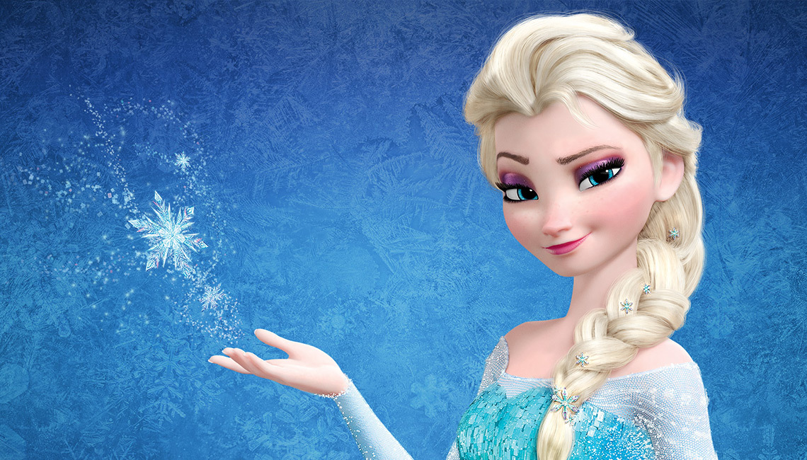 Based on the box office, Frozen is Disney Animation Studio's most successful title of all time. 
