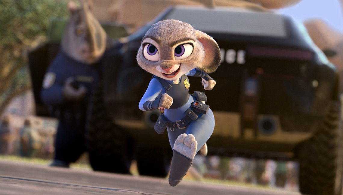 Disney's Zootopia was one of the big successes at this year's VFX and animation industry awards. Find out which Gnomon alumni worked on the movie below