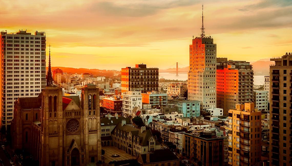 Join Gnomon in San Francisco!