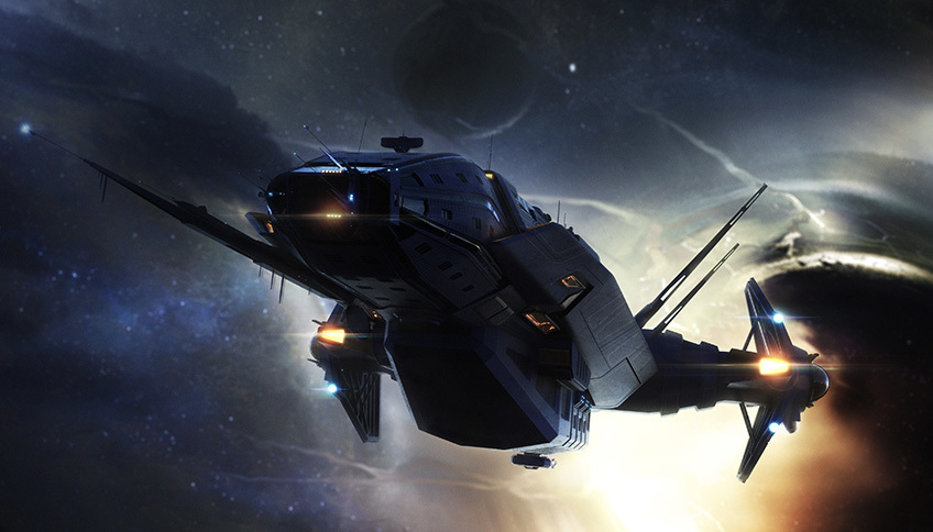 Event Recap: The Making of Star Citizen