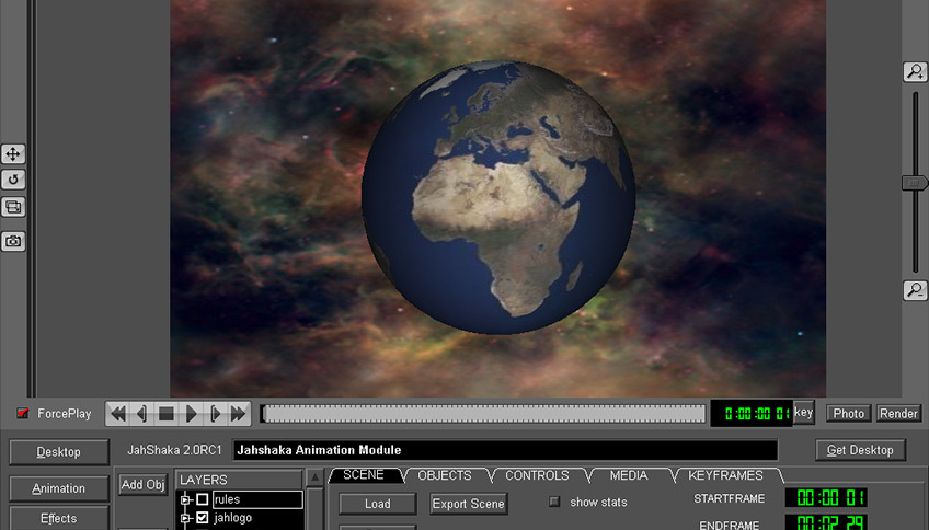 The Best Free Visual Effects Software on the Web