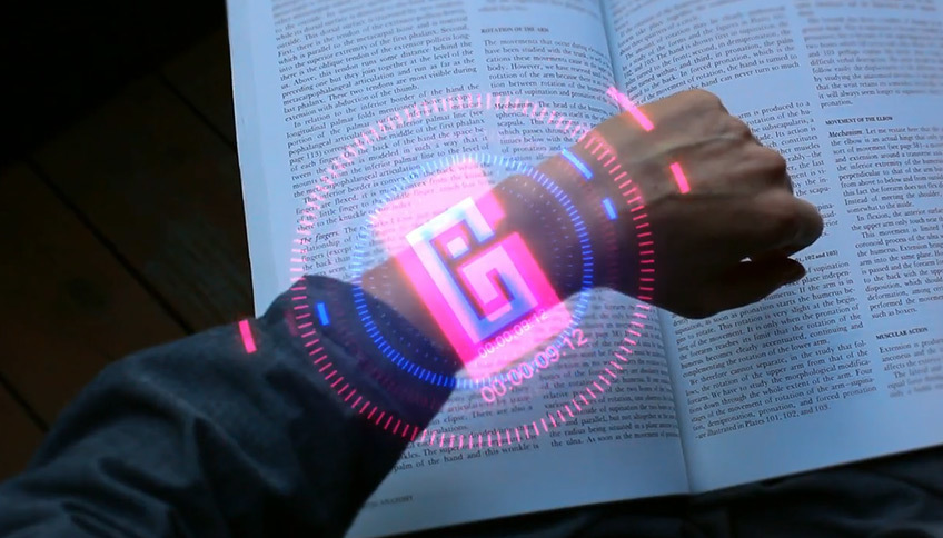 What Could HP's Hologram Tech Mean for the Future of 3D Design?