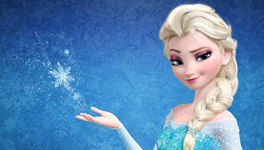 Is Frozen the Best Thing to Ever Happen to the VFX Industry?