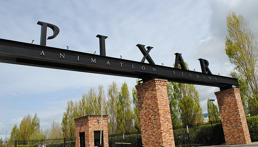 So you want a job at Pixar? 5 Tips for getting your Dream Job