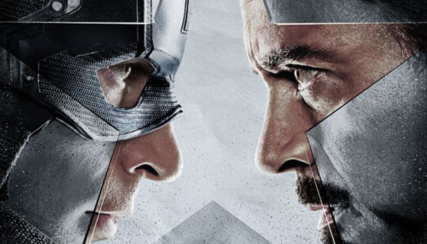 Captain America: Civil War — Gnomon Alumni Revealed