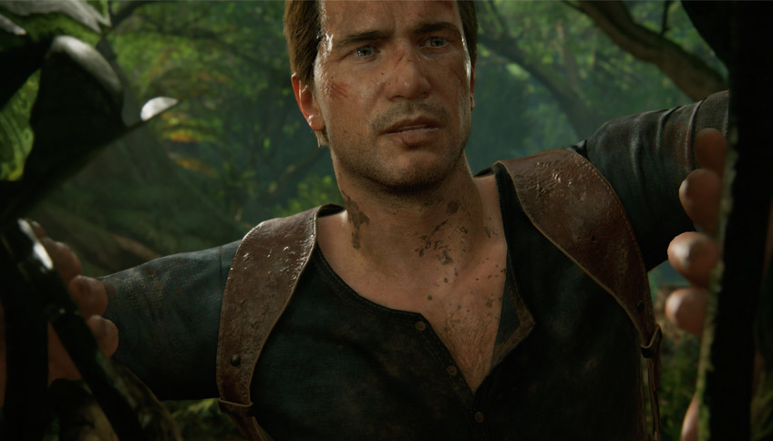 Gnomon Alumni Help Uncharted 4 Scale Game of the Year Charts