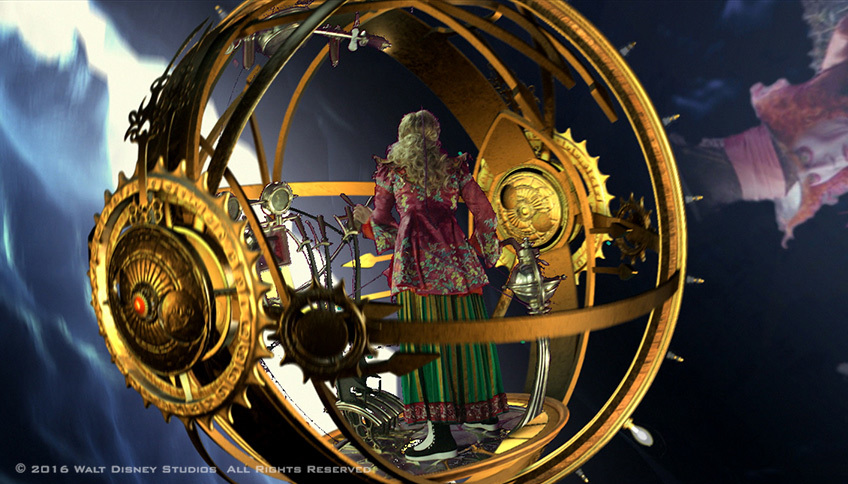 Through the Looking Glass: How to Get a Job in Previs