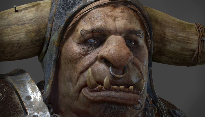 10 Power Tips for Substance Painter and Substance Designer