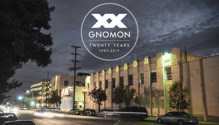 20 Years of Gnomon