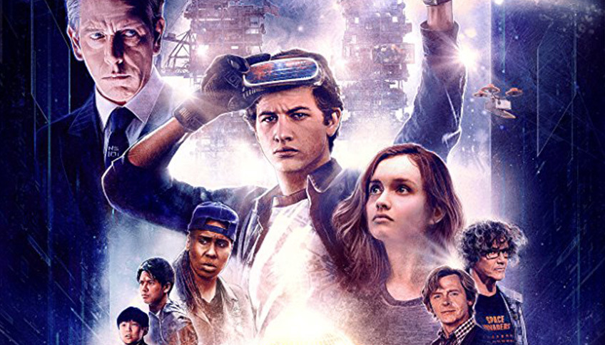Ready Player One – Gnomon Alumni Revealed