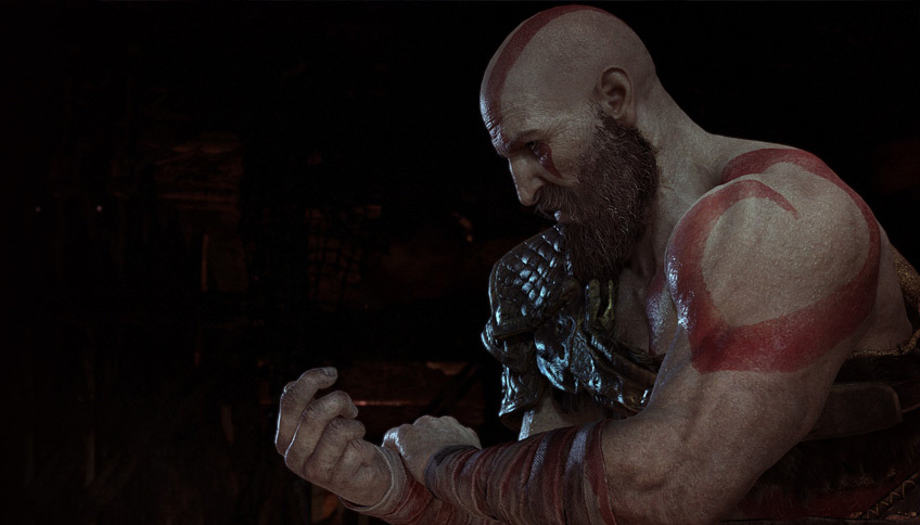 God of War – Gnomon Alumni Revealed