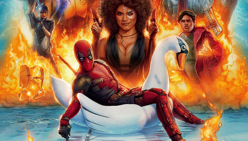 May Movies: Solo and Deadpool 2 Alumni Revealed
