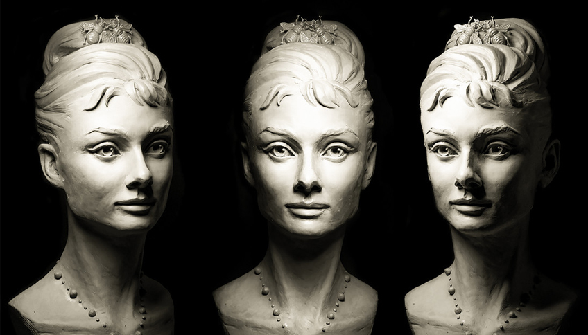 Three Tips for Creating Better Female Character Sculpts
