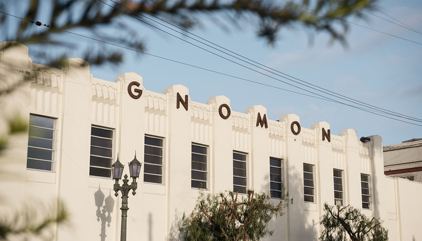 Gnomon Now Accepting International Students Into Its BFA Program