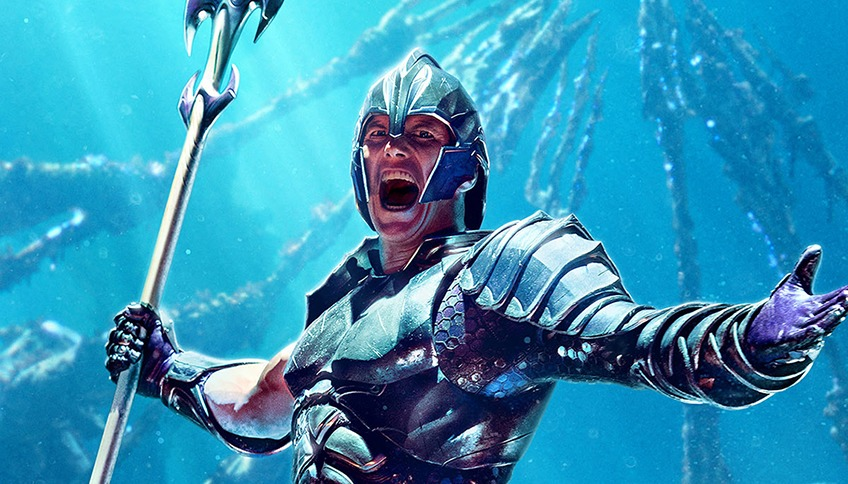 December Movie Magic: Aquaman and Mary Poppins Returns Alumni Revealed
