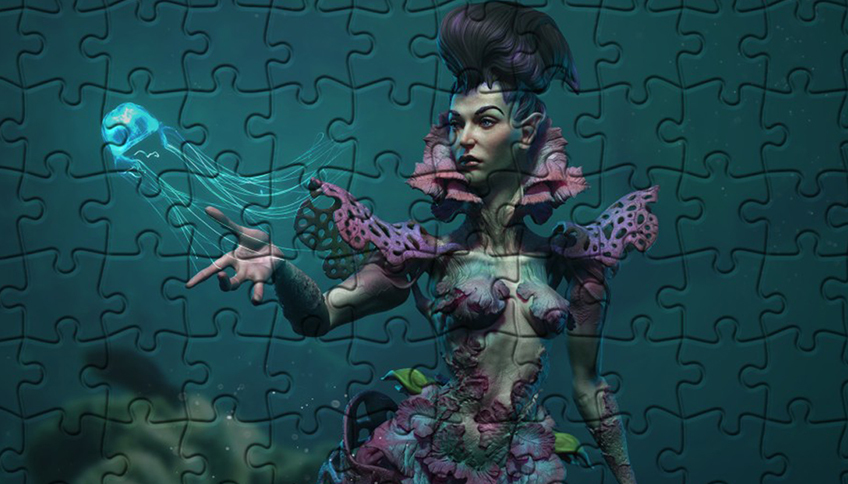 Celebrate National Puzzle Day with Gnomon