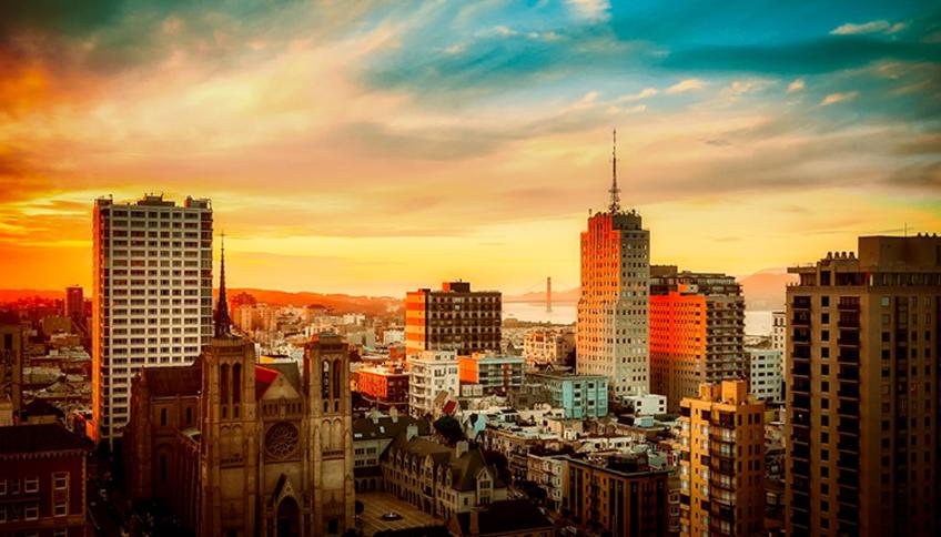 Gnomon Takes San Francisco 2019
