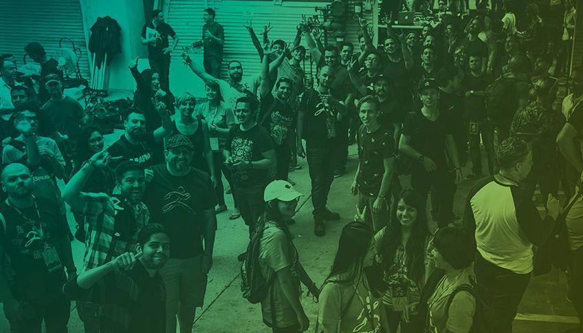 Gnomon Proud to Sponsor ZBrush Summit 2019
