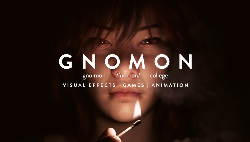 Gnomon Reveals the 2021 Student Reel