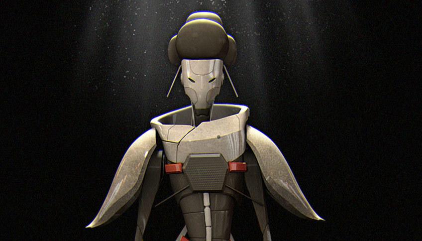 Thumb 1429661905 abe leal geisha robot concept by reza ilysaa
